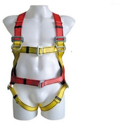 Workplace safety and security_wholeselle safety harness_Industrial working at height_Shanghai Techway