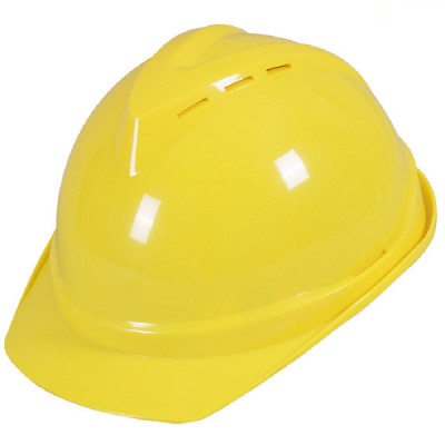 Construction ABS or PE safety helmet manufacturer_Personal protection tools_industrial safety helmet