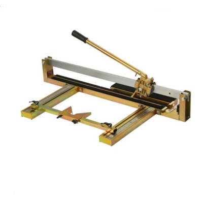 Professional steel manual tile cutter factory_wholesale price tile cutter_hand tools manufacturer